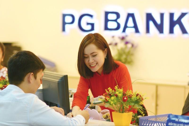 Cập nhật lãi suất tiền gửi ngân hàng PG Bank tháng 4/2021 - Ảnh 1.