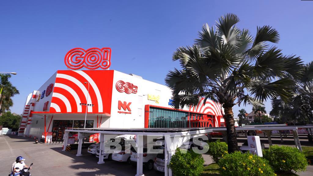 Central Retail tiếp tục đầu tư 1,1 tỷ USD tại Việt Nam trong 5 năm tới - Ảnh 1.