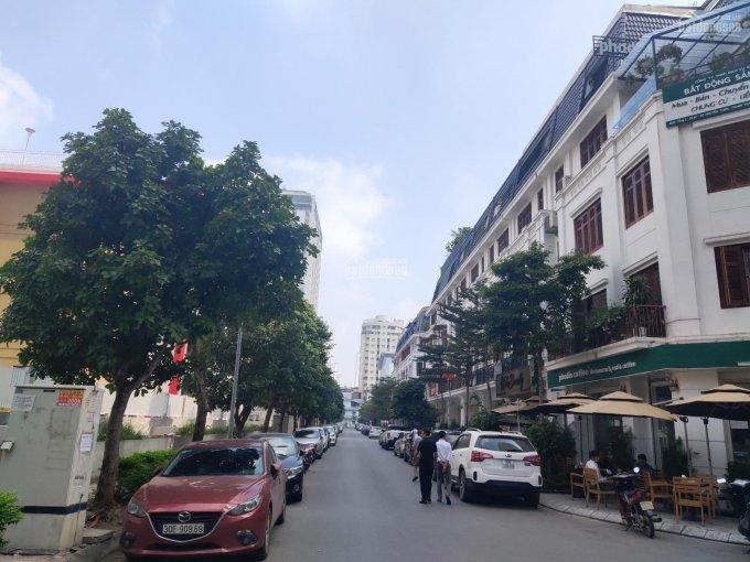 Kế hoạch sử dụng đất phường Thanh Xuân Trung, Thanh Xuân, Hà Nội năm 2021 - Ảnh 1.