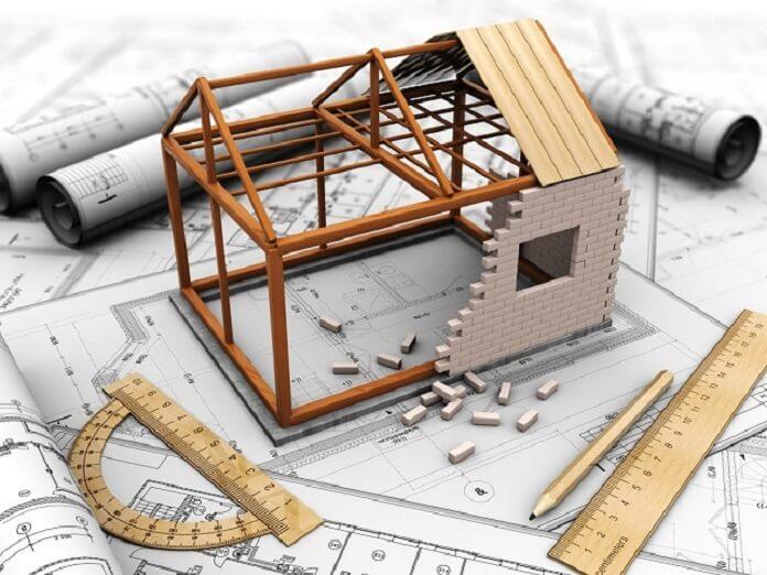 Hướng dẫn những cách tính mét vuông nhà đơn giản và chi tiết nhất - Ảnh 1.