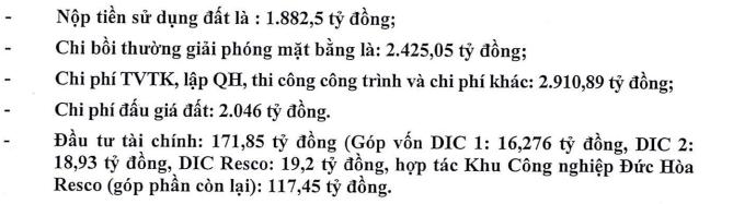 DIC Corp đặt kế hoạch lãi kỷ lục, sẽ phát hành 2.000 tỷ đồng trái phiếu cho hai dự án ở Đồng Nai, Vũng Tàu - Ảnh 2.