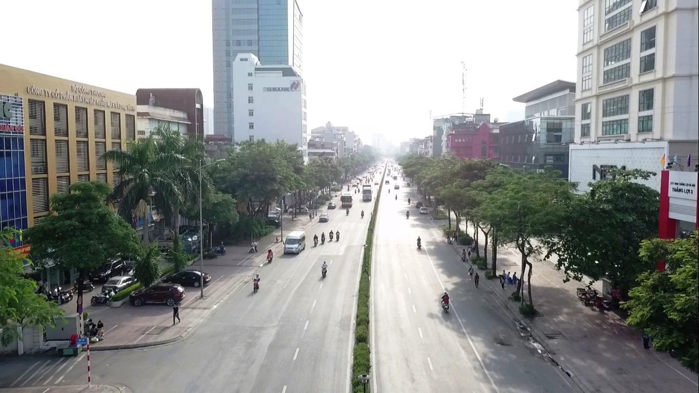 Kế hoạch sử dụng đất phường Gia Thụy, Long Biên, Hà Nội năm 2021 - Ảnh 1.