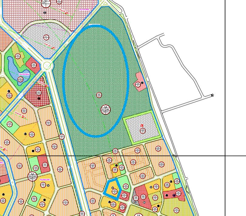 Đất dính quy hoạch ở phường Giang Biên, Long Biên, Hà Nội - Ảnh 1.