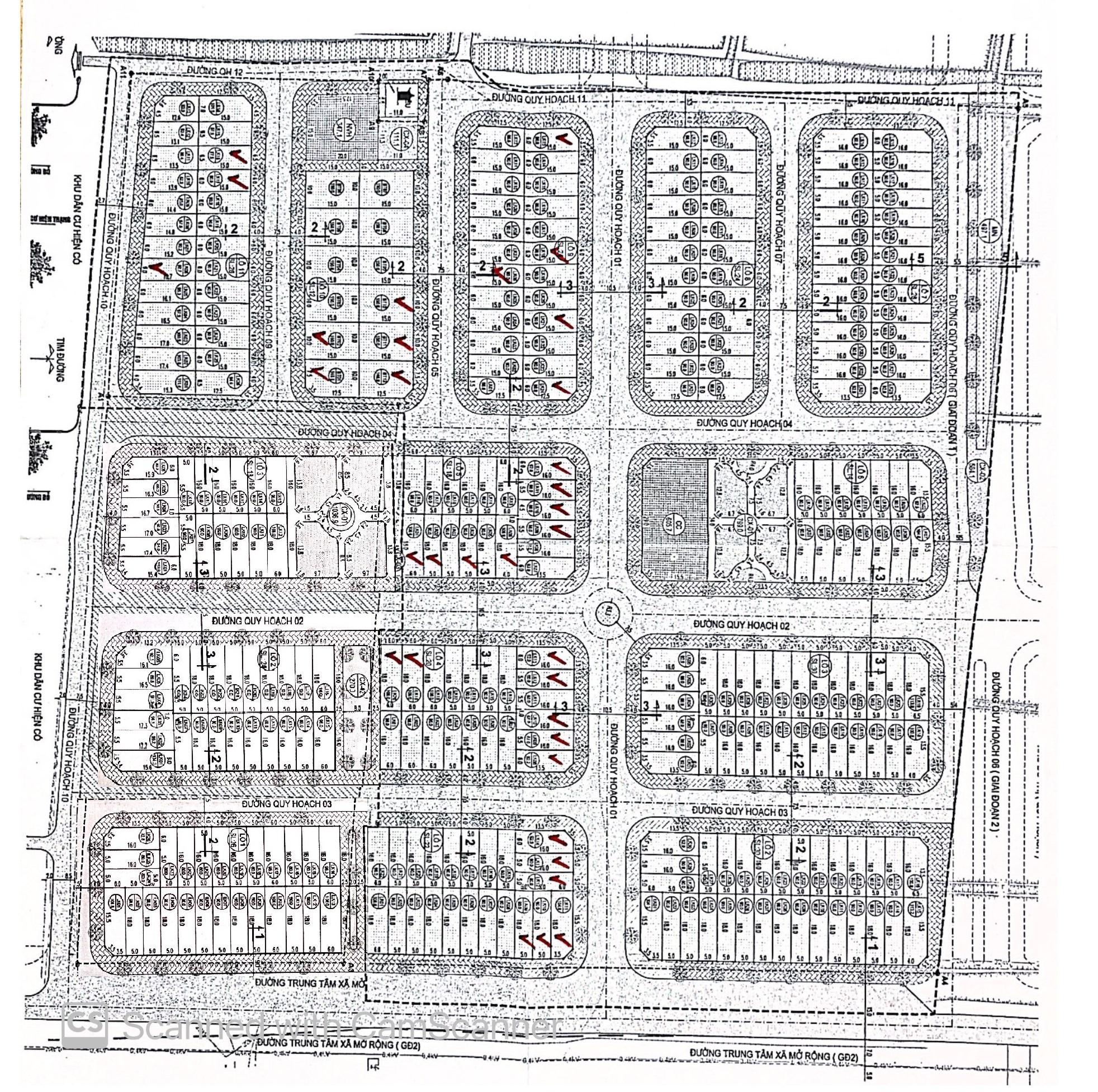 Đấu giá 175 suất đất làm nhà ở tại tỉnh Hưng Yên, giá khởi điểm 6,7 triệu đồng/m2  - Ảnh 1.