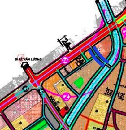 Đường sẽ mở ở phường Thượng Đình, Thanh Xuân, Hà Nội - Ảnh 1.