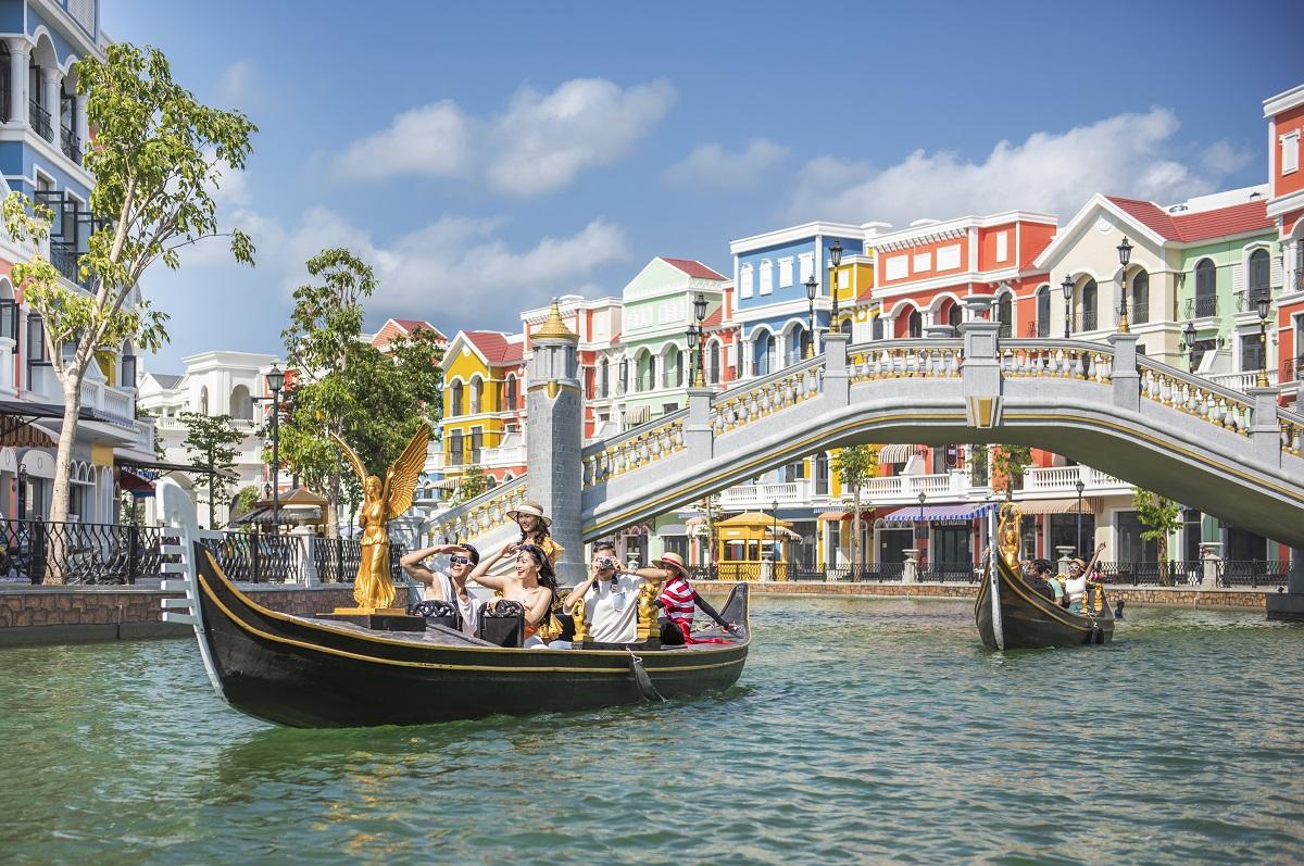 Vingroup khai trương siêu quần thể nghỉ dưỡng, vui chơi, giải trí hàng đầu Đông Nam Á - Phú Quốc United Center - Ảnh 3.