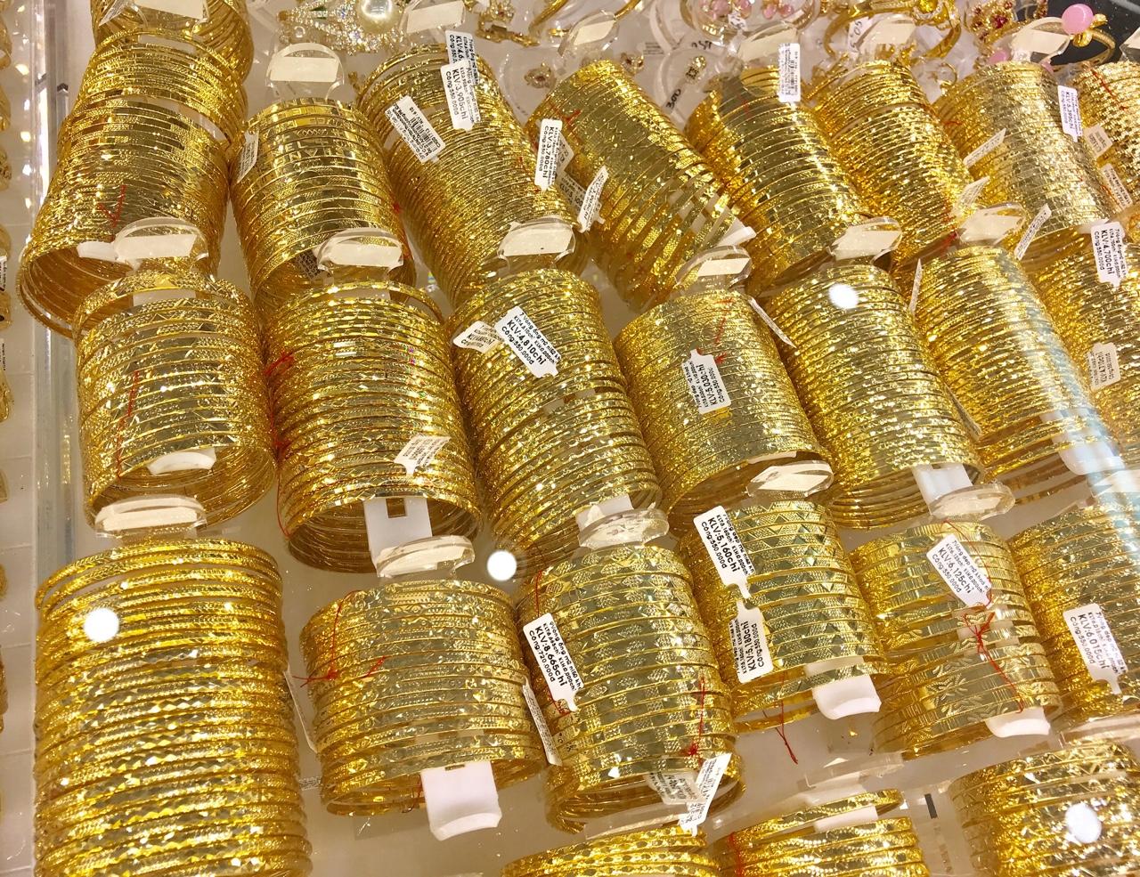 Giá vàng hôm nay 22/4: SJC chính thức vượt mốc 56 triệu đồng/lượng - Ảnh 1.