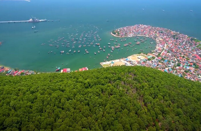 Thanh Hóa sắp có thêm khu du lịch sinh thái Hải Lĩnh hơn 12 ha tại Nghi Sơn - Ảnh 1.