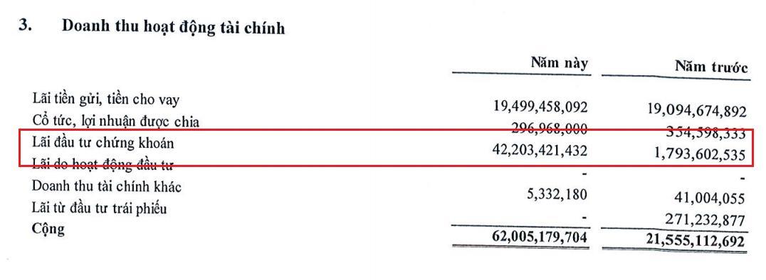 Nhà Đà Nẵng (NDN) bơm thêm gần 200 tỷ đồng mua cổ phiếu, tập trung gom nhiều bluechips - Ảnh 2.