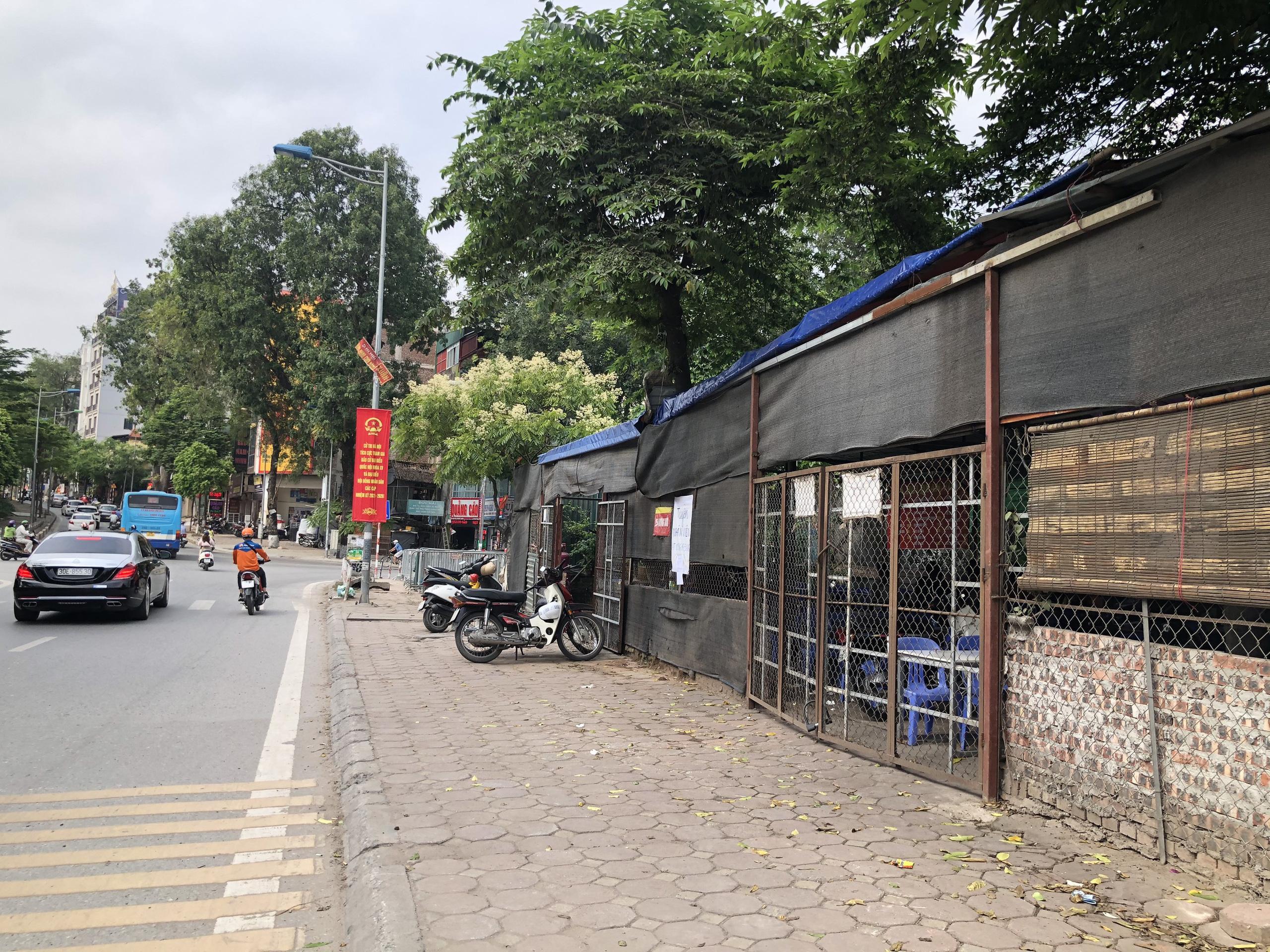 Những khu đất sắp thu hồi ở phường Cống Vị, quận Ba Đình (phần 2): Mở rộng phố Phan Kế Bính và phố Đội Cấn - Ảnh 16.