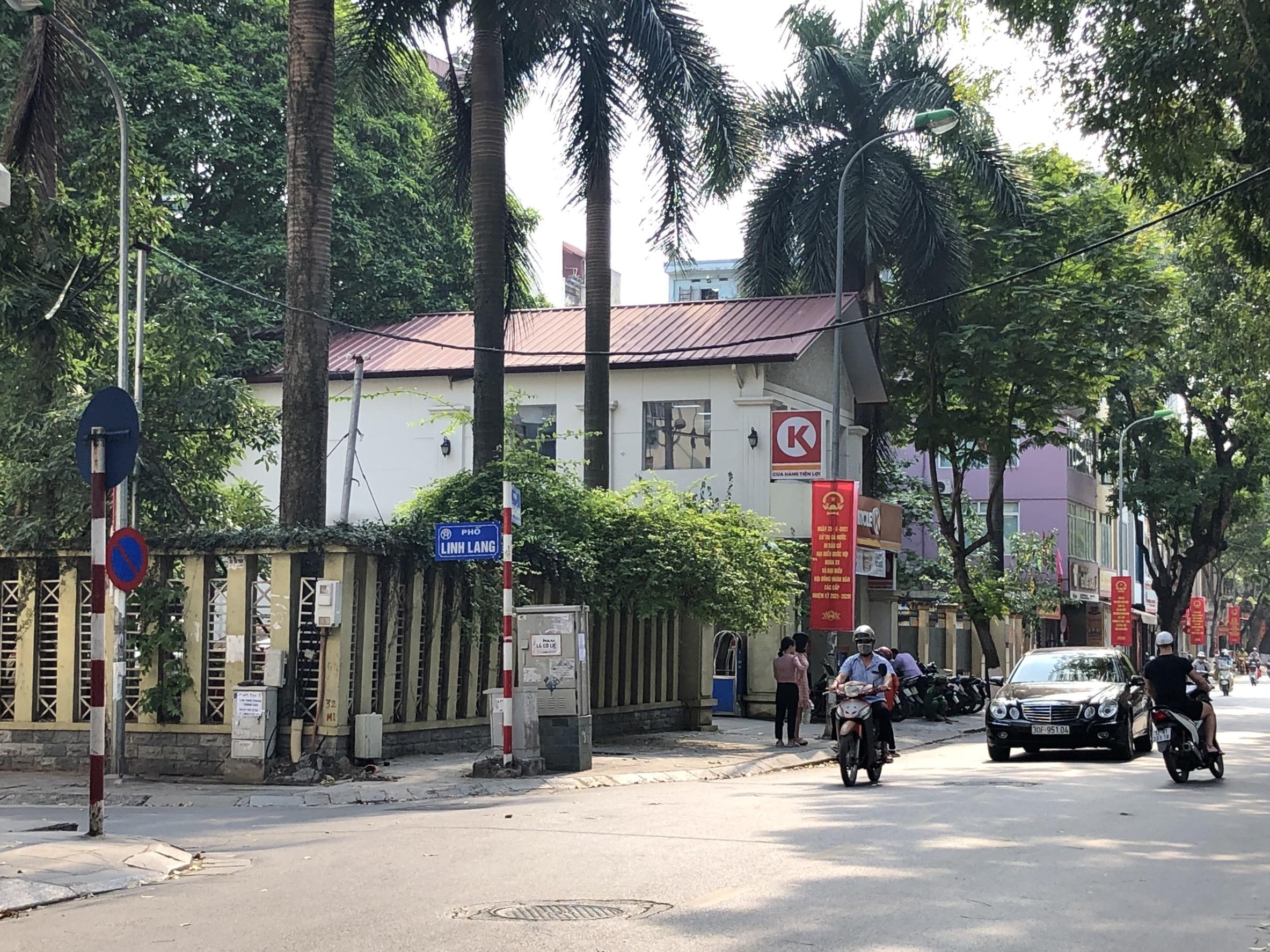 Những khu đất sắp thu hồi ở phường Cống Vị, quận Ba Đình (phần 2): Mở rộng phố Phan Kế Bính và phố Đội Cấn - Ảnh 23.