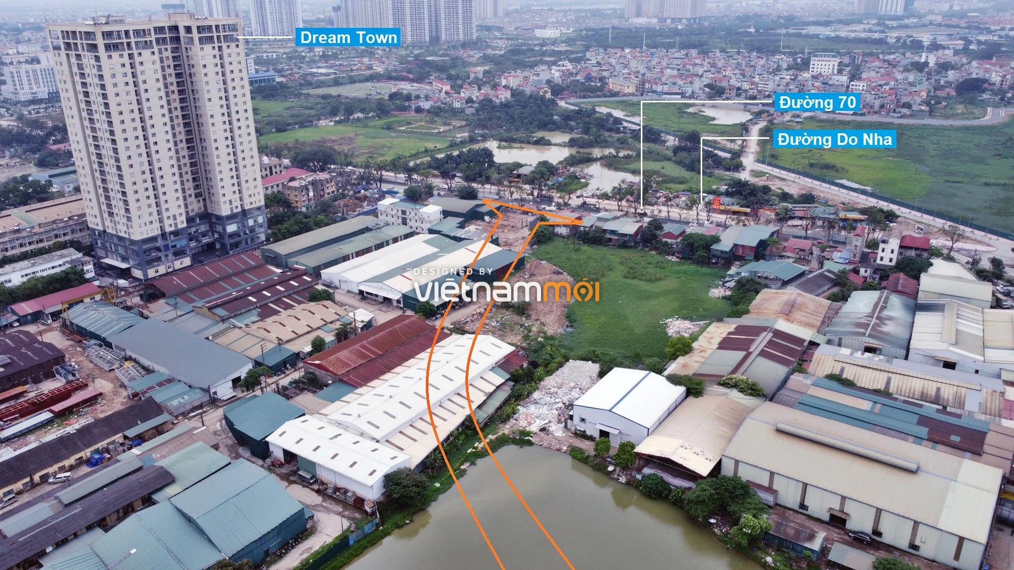 Những khu đất sắp thu hồi để mở đường ở phường Tây Mỗ, Nam Từ Liêm, Hà Nội (phần 3) - Ảnh 3.