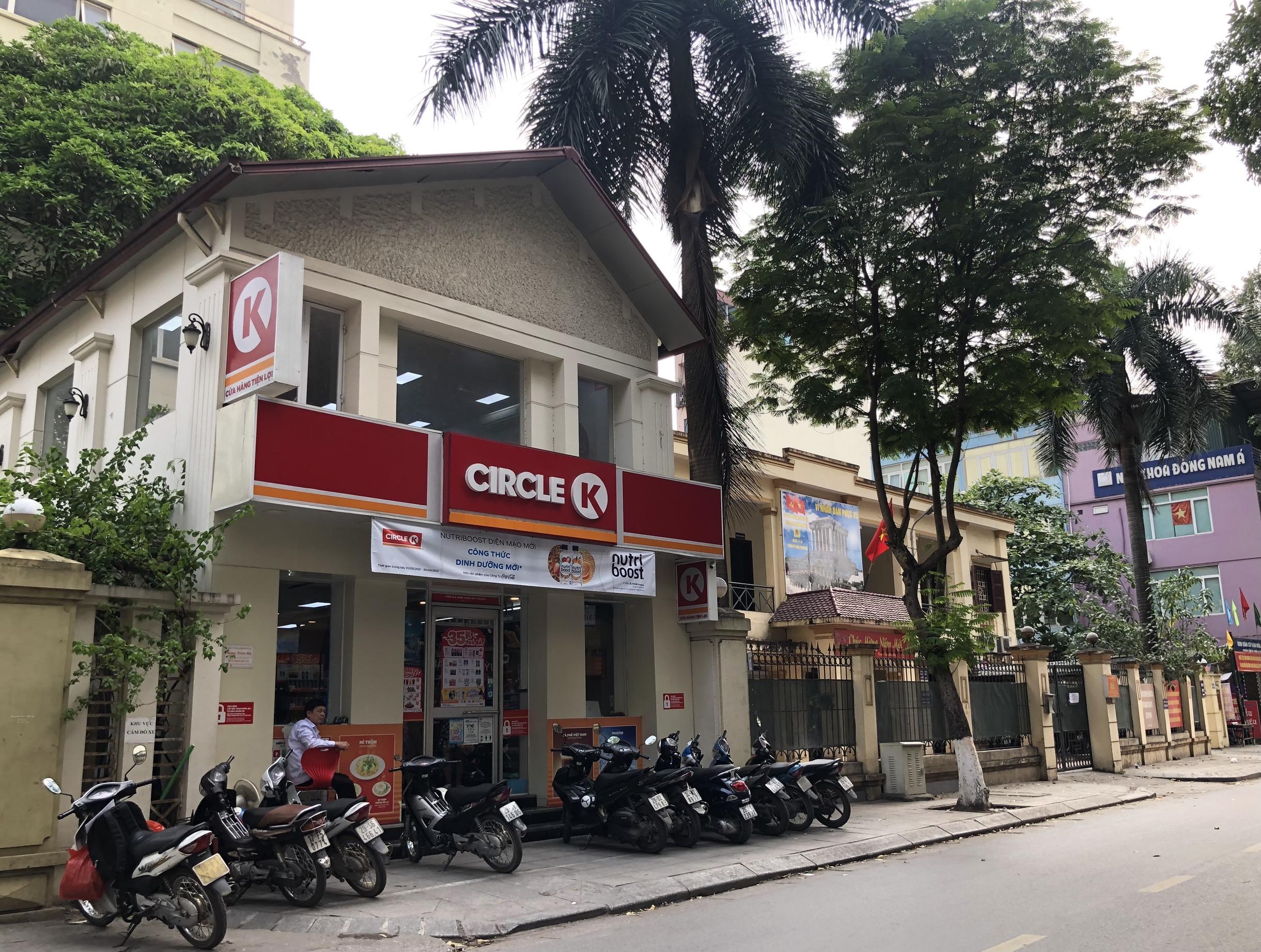Những khu đất sắp thu hồi ở phường Cống Vị, quận Ba Đình (phần 2): Mở rộng phố Phan Kế Bính và phố Đội Cấn - Ảnh 22.