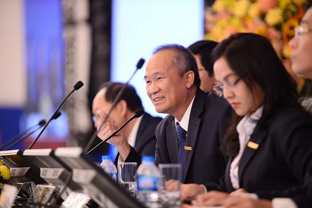 Chủ tịch Sacombank thông tin về việc xử lý KCN Phong Phú - Ảnh 2.