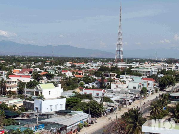 Ninh Thuận sắp đấu thầu, mời đầu tư hàng loạt khu đô thị - Ảnh 1.