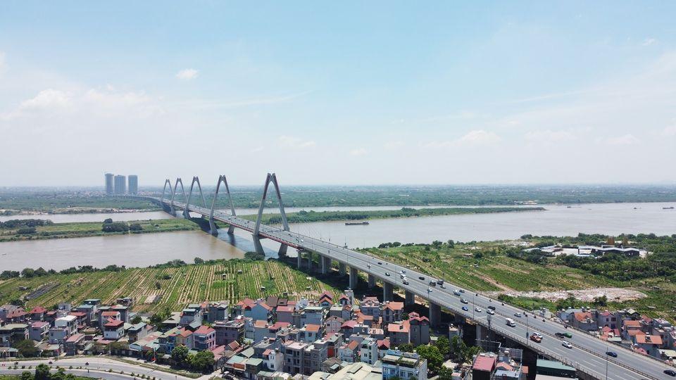 Hà Nội có 12/18 huyện, thị xã đạt chuẩn nông thôn mới, định hướng Đông Anh là thành phố trực thuộc Thủ đô - Ảnh 1.