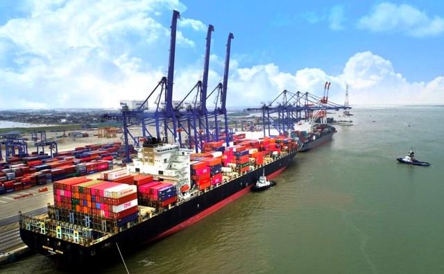 Sớm kết nối đường sắt đến các bến cảng để đưa Hải Phòng thành trung tâm logistics của khu vực và quốc tế - Ảnh 1.