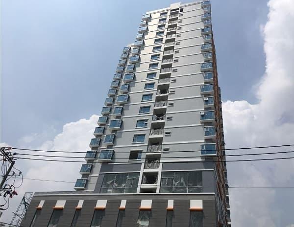 TP HCM dự kiến thí điểm thu thuế cho thuê căn hộ, nhà ở tại quận 11 - Ảnh 1.