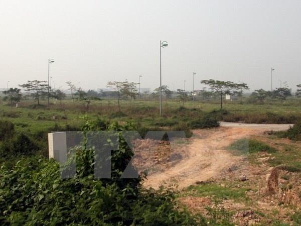 Quảng Nam: Ngăn chặn tình trạng 'thổi giá đất' - Ảnh 1.