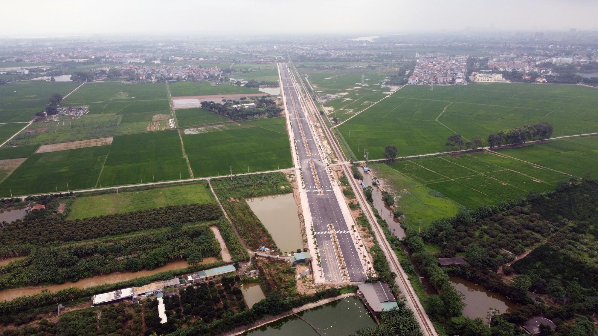Cao tốc Bắc - Nam phía Đông hoàn thành đoạn Cam Lộ - La Sơn và Cao Bồ - Mai Sơn cuối năm nay - Ảnh 1.