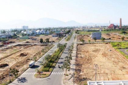 Đà Nẵng sẽ đấu giá 15.260 lô đất bỏ hoang, nhiều lô có vị trí đắc địa |  Việt Nam Mới