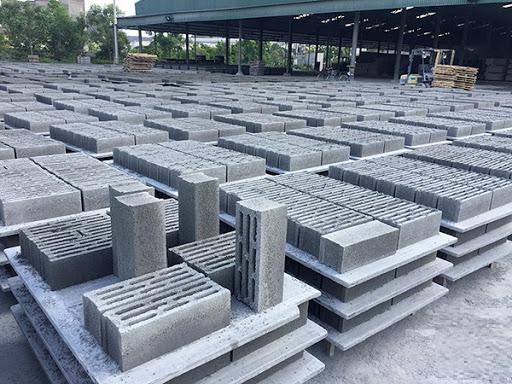Giá vật liệu xây dựng tại Bà Rịa - Vũng Tàu quý I/2021 - Ảnh 1.