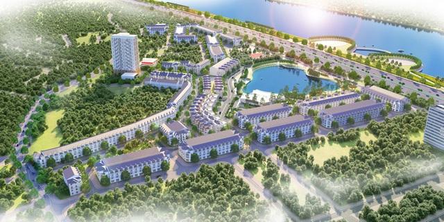 28 dự án rộng 207 ha đủ điều kiện được bán ở Bắc Giang - Ảnh 1.