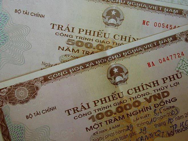 Đề xuất phát hành trái phiếu Chính phủ ra thị trường vốn quốc tế - Ảnh 1.