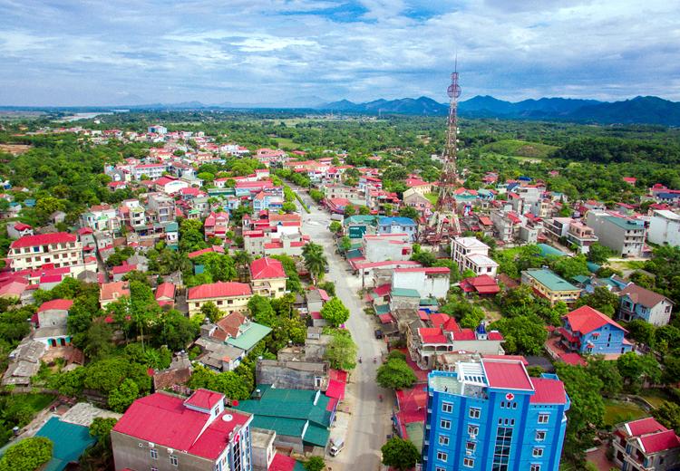 Phú Thọ sắp đấu thầu tìm chủ cho khu dân cư đô thị hơn 550 tỷ đồng - Ảnh 1.