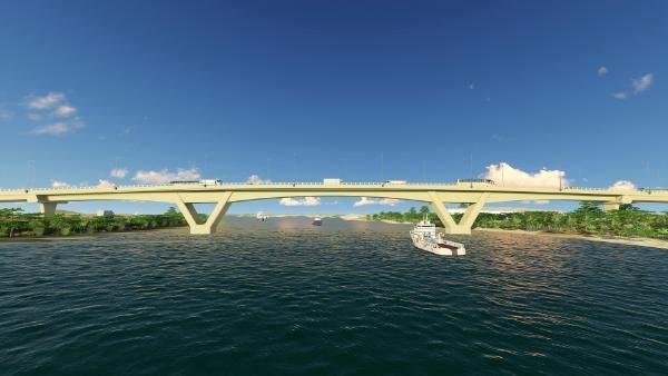 Chủ tịch TP Hải Phòng kiểm tra nhiều dự án giao thông trọng điểm, yêu cầu hoàn thành trong tháng 6 - Ảnh 1.