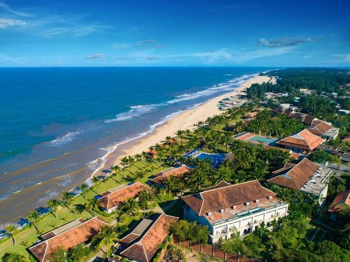 Dòng vốn trăm tỷ đồng chảy về chuỗi khách sạn Sojo của TNH Hotels & Resorts - Ảnh 1.