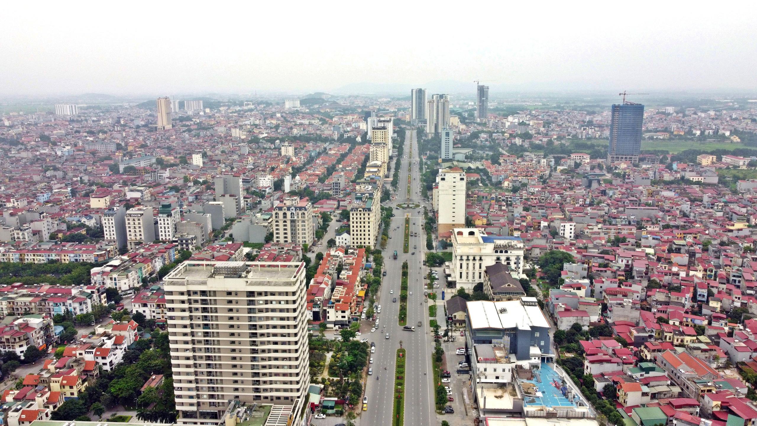 Toàn cảnh Bắc Ninh trước khi lên thành phố trực thuộc trung ương - Ảnh 10.