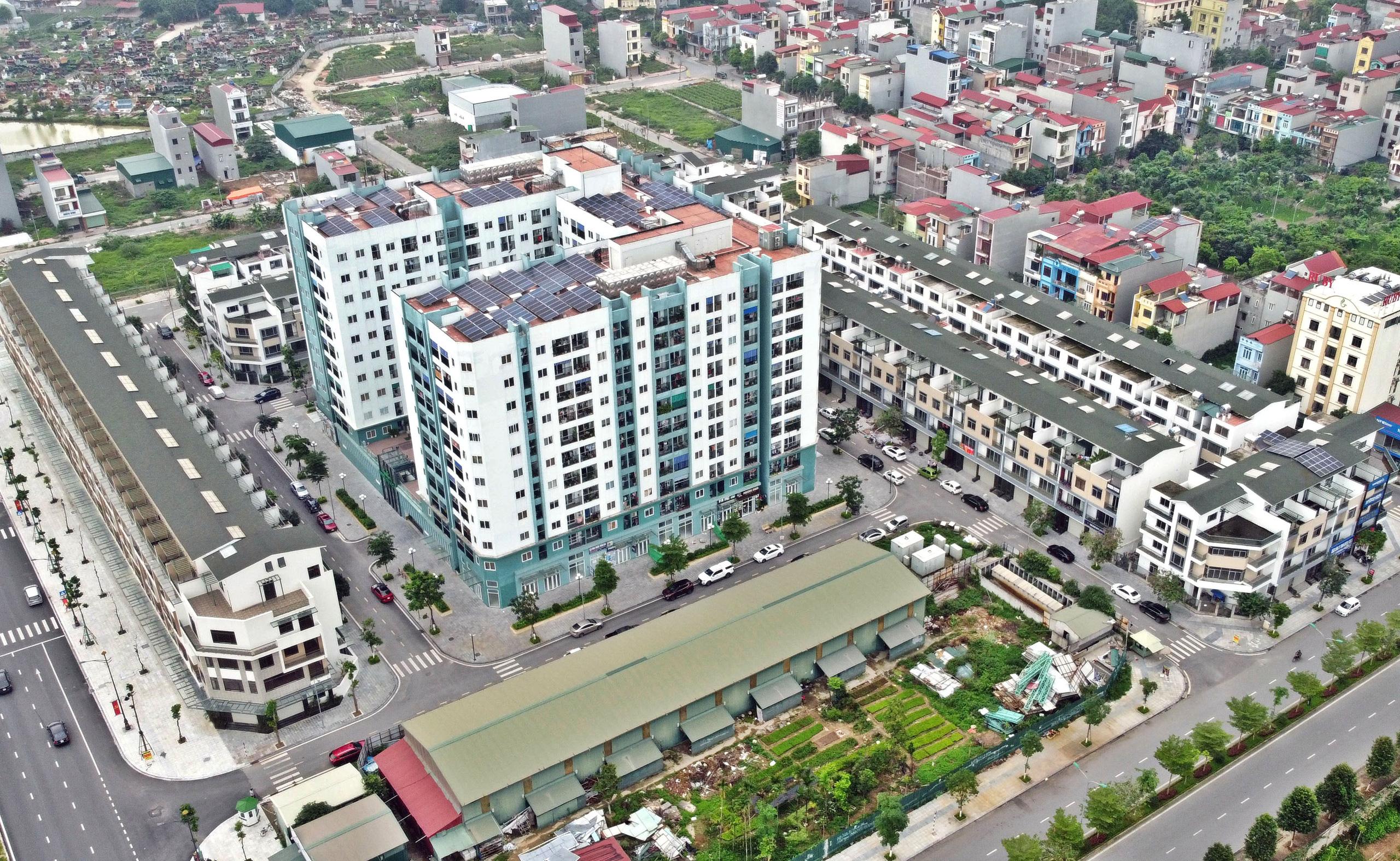Toàn cảnh Bắc Ninh trước khi lên thành phố trực thuộc trung ương - Ảnh 14.