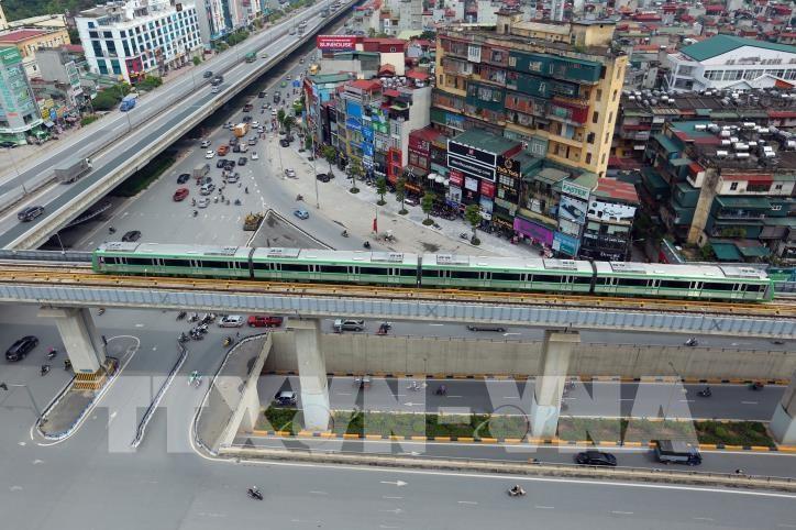 Vì sao đường sắt Cát Linh - Hà Đông vẫn chưa thể khai thác dịp 30/4 và 1/5? - Ảnh 1.