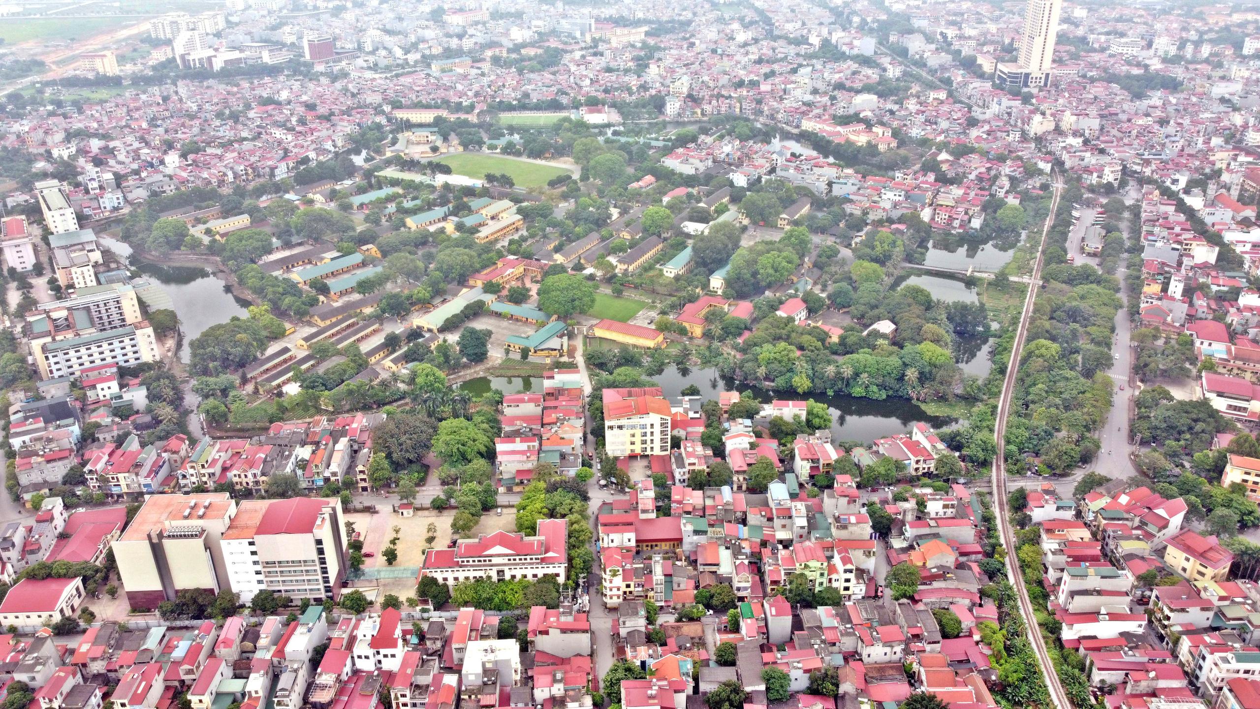 Toàn cảnh Bắc Ninh trước khi lên thành phố trực thuộc trung ương - Ảnh 20.