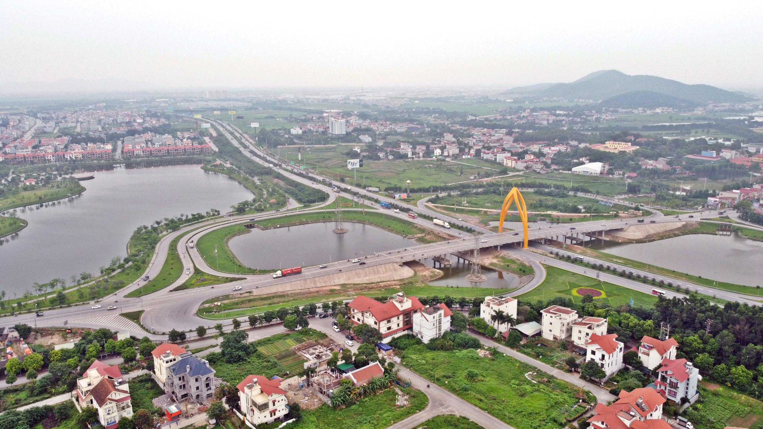 Toàn cảnh Bắc Ninh trước khi lên thành phố trực thuộc trung ương - Ảnh 21.