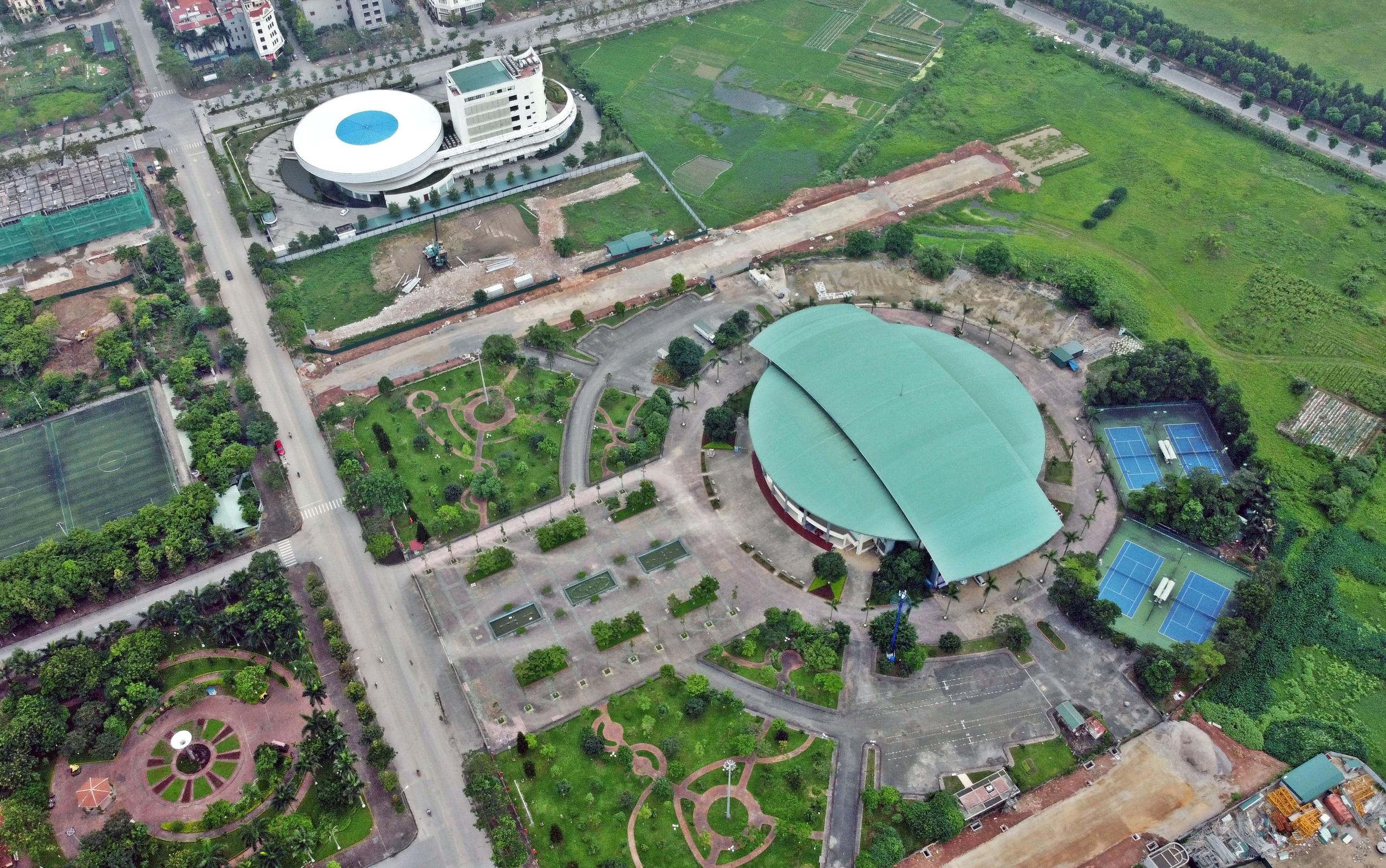 Toàn cảnh Bắc Ninh trước khi lên thành phố trực thuộc trung ương - Ảnh 23.
