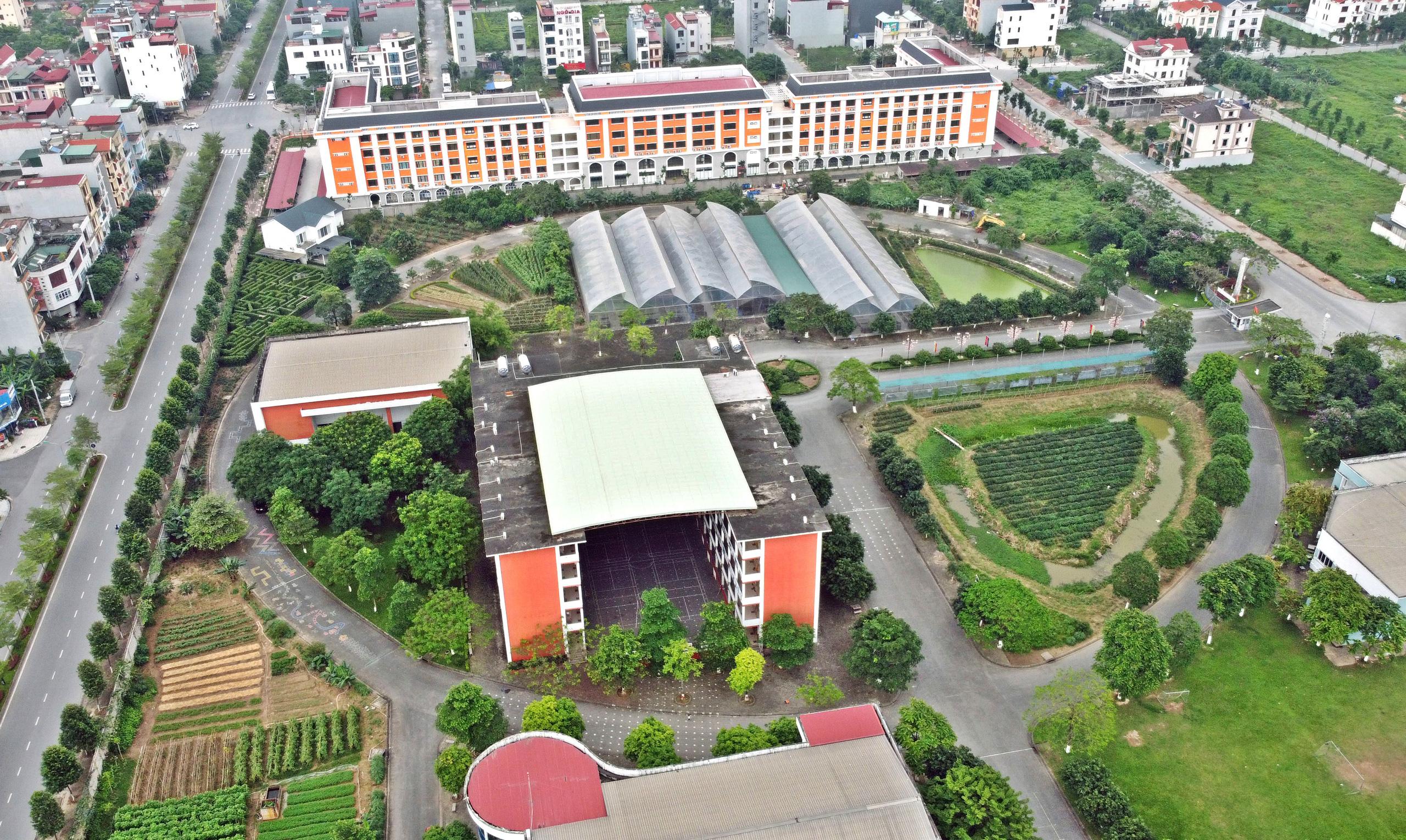 Toàn cảnh Bắc Ninh trước khi lên thành phố trực thuộc trung ương - Ảnh 24.