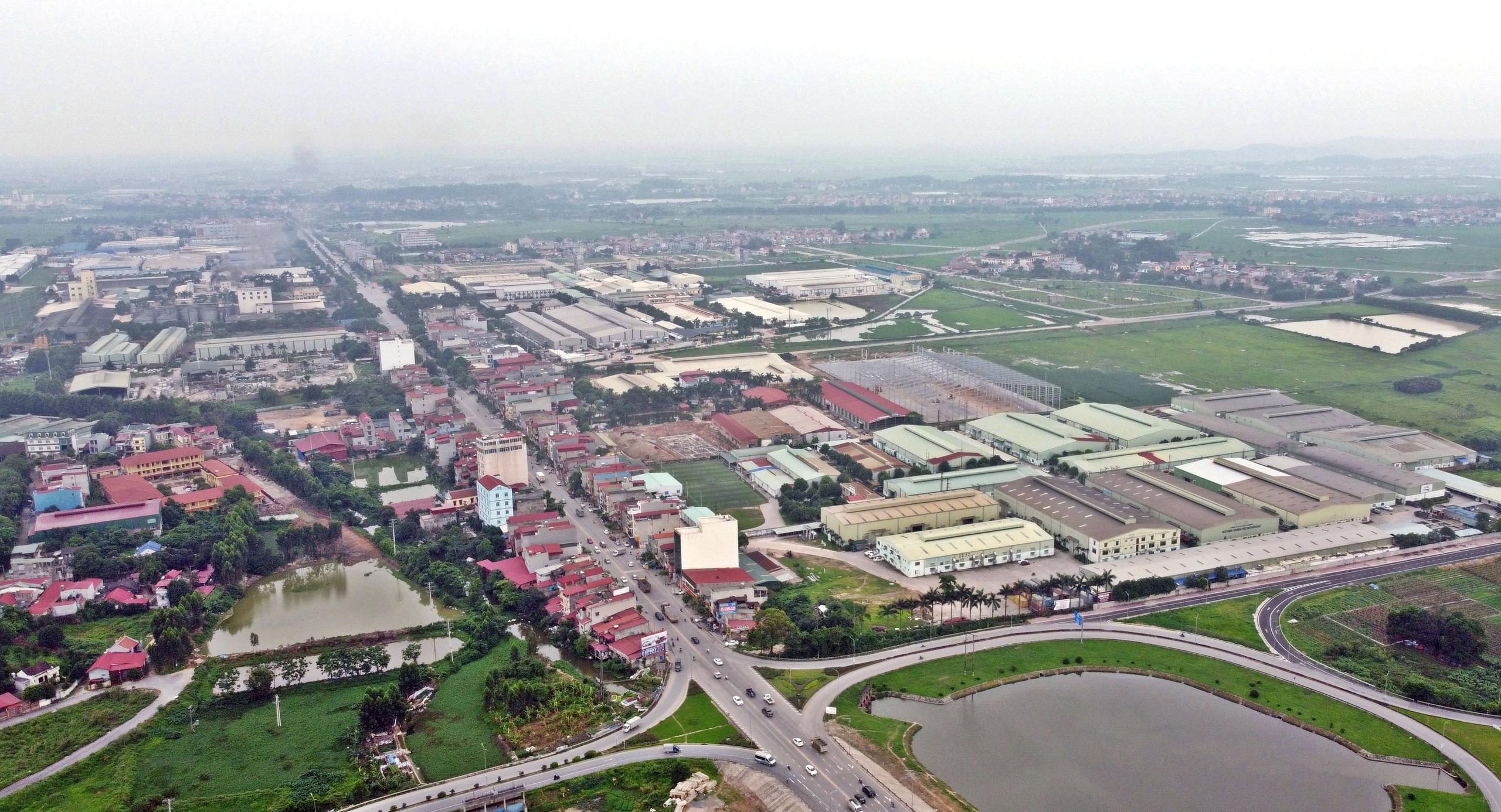 Toàn cảnh Bắc Ninh trước khi lên thành phố trực thuộc trung ương - Ảnh 25.