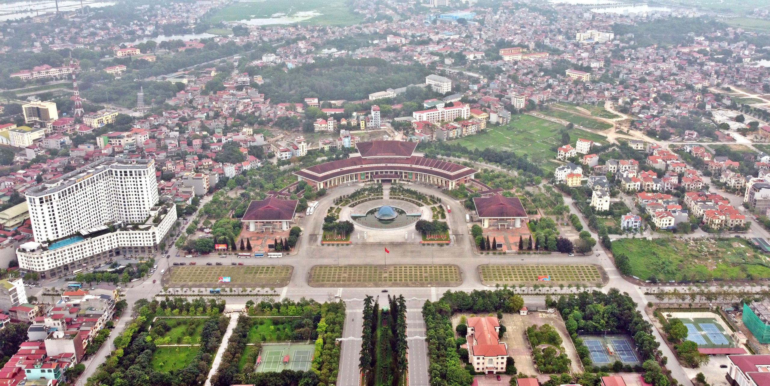 Toàn cảnh Bắc Ninh trước khi lên thành phố trực thuộc trung ương - Ảnh 3.