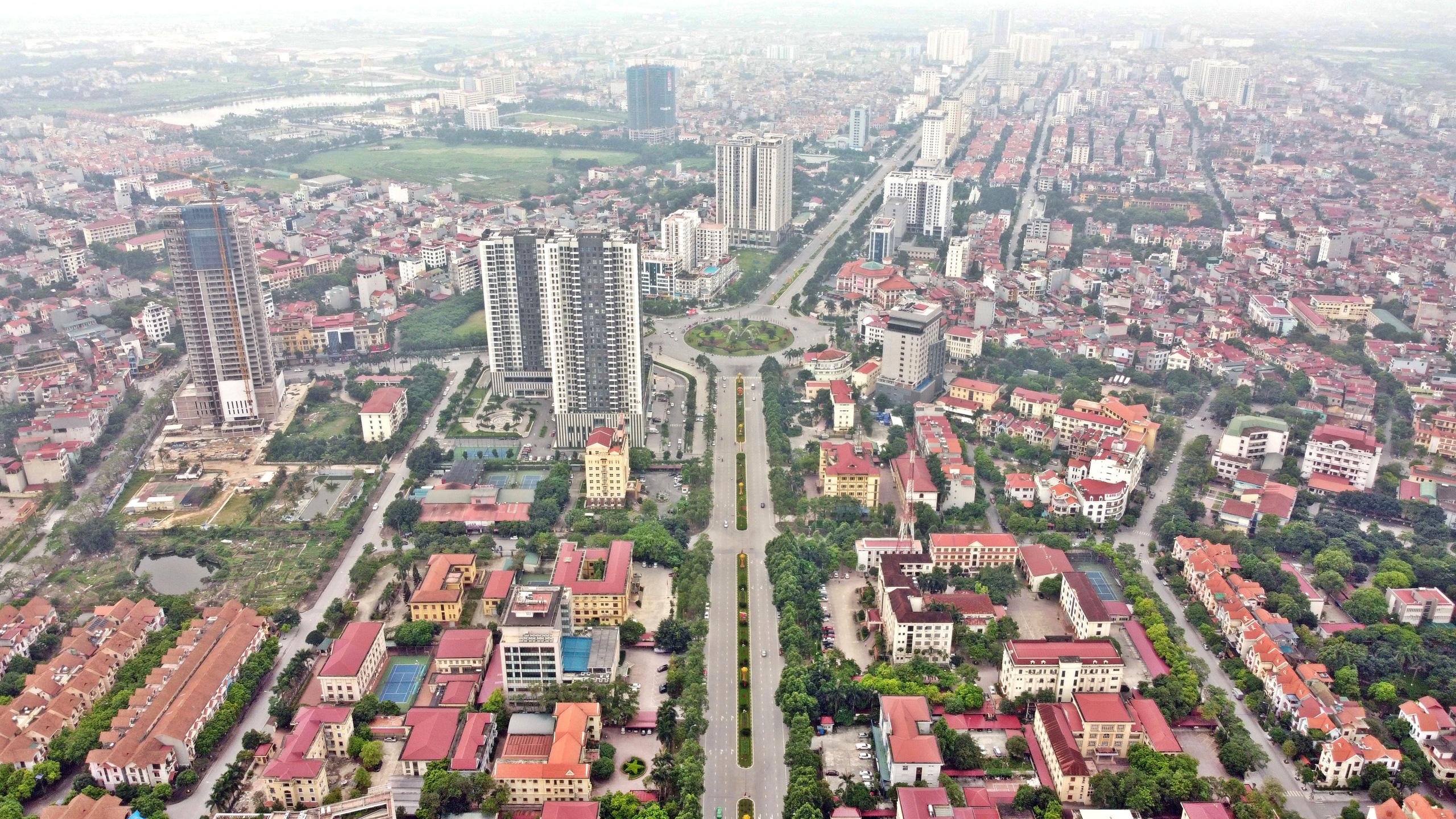 Toàn cảnh Bắc Ninh trước khi lên thành phố trực thuộc trung ương - Ảnh 4.