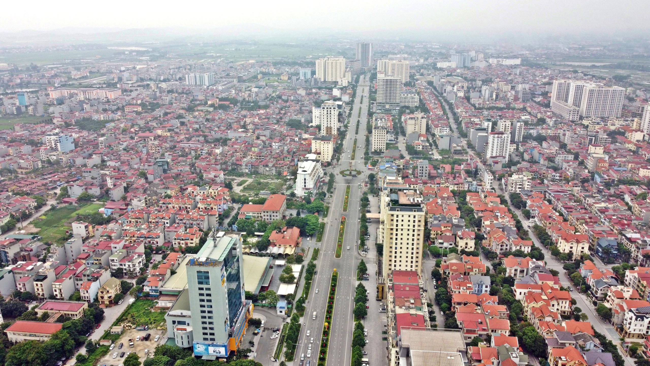 Toàn cảnh Bắc Ninh trước khi lên thành phố trực thuộc trung ương - Ảnh 6.