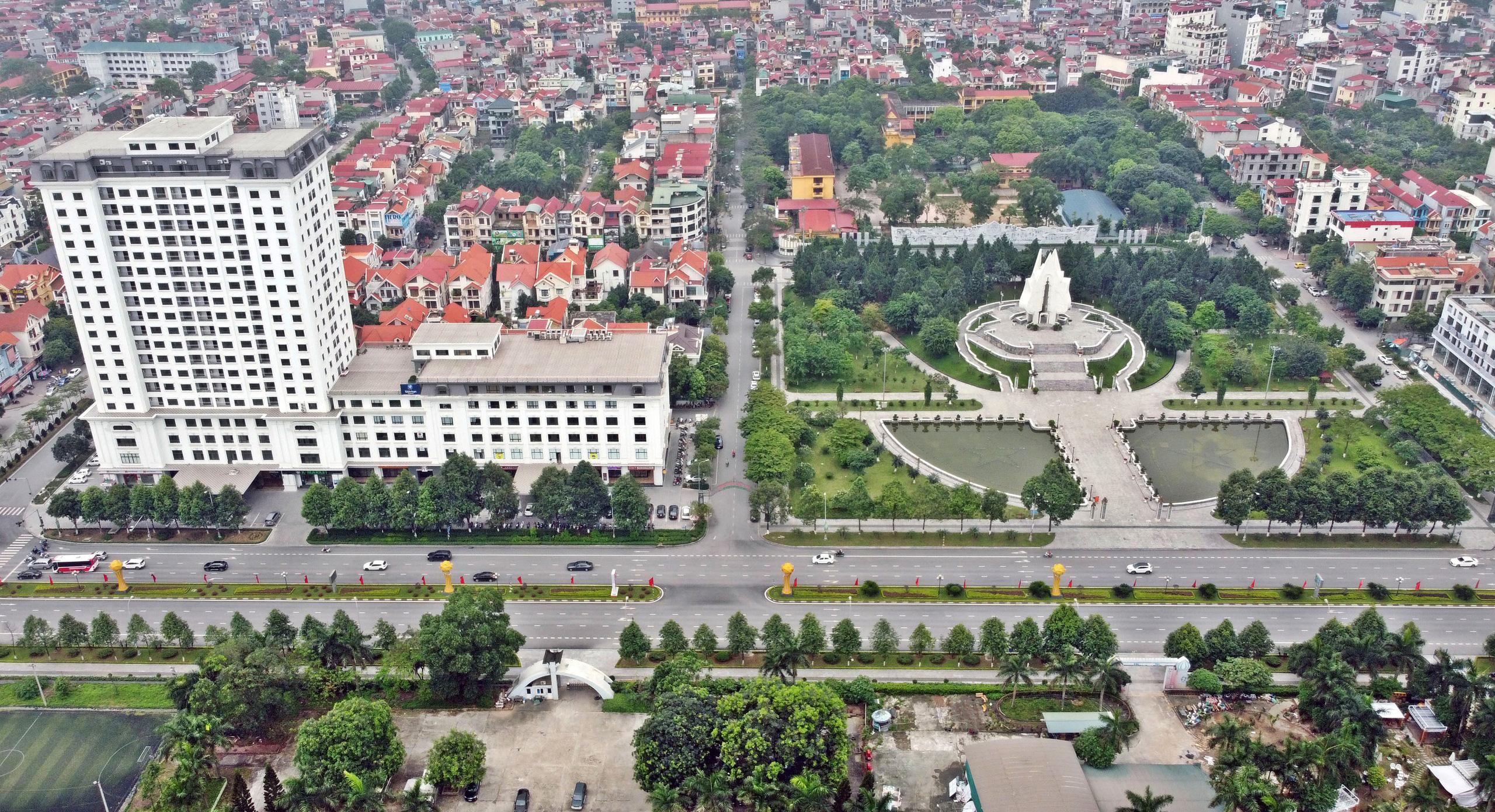 Toàn cảnh Bắc Ninh trước khi lên thành phố trực thuộc trung ương - Ảnh 7.