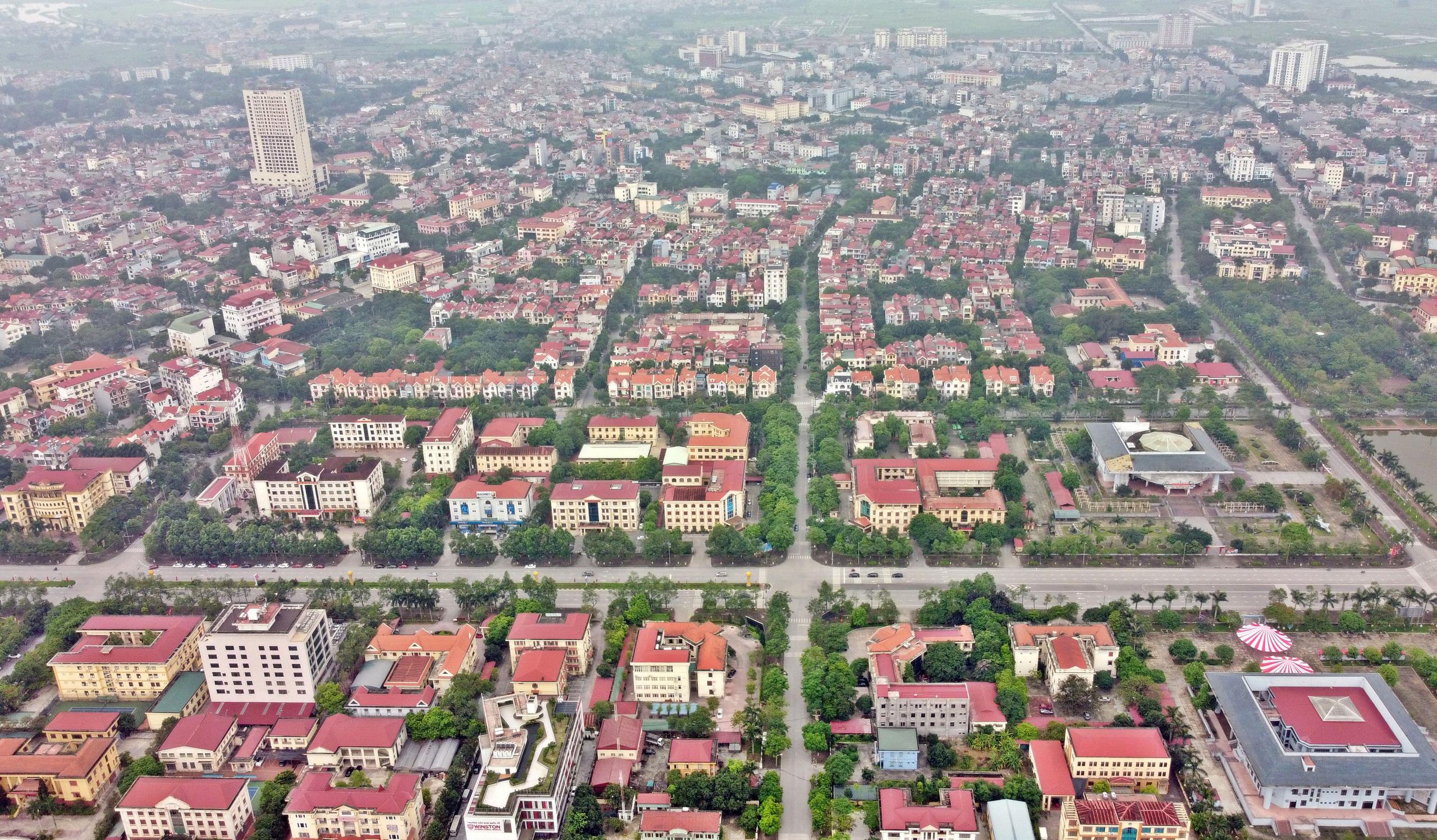 Toàn cảnh Bắc Ninh trước khi lên thành phố trực thuộc trung ương - Ảnh 8.