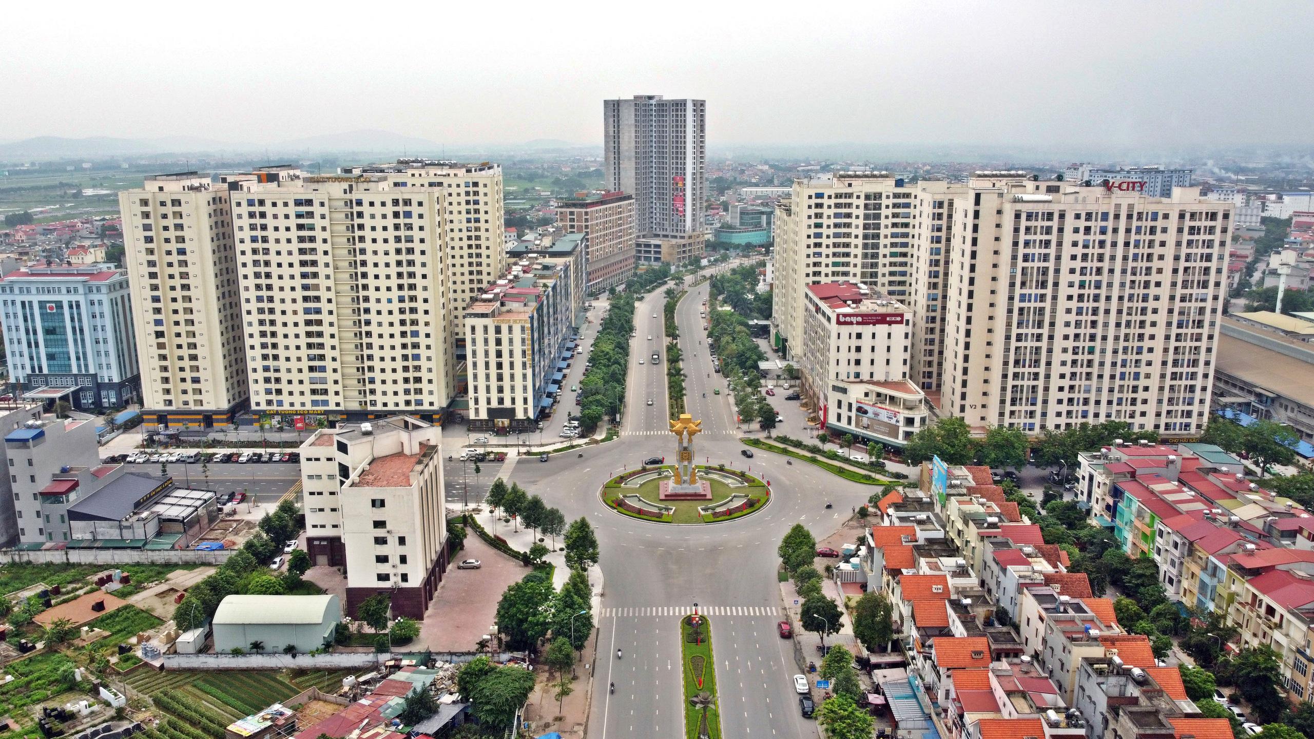 Toàn cảnh Bắc Ninh trước khi lên thành phố trực thuộc trung ương - Ảnh 9.