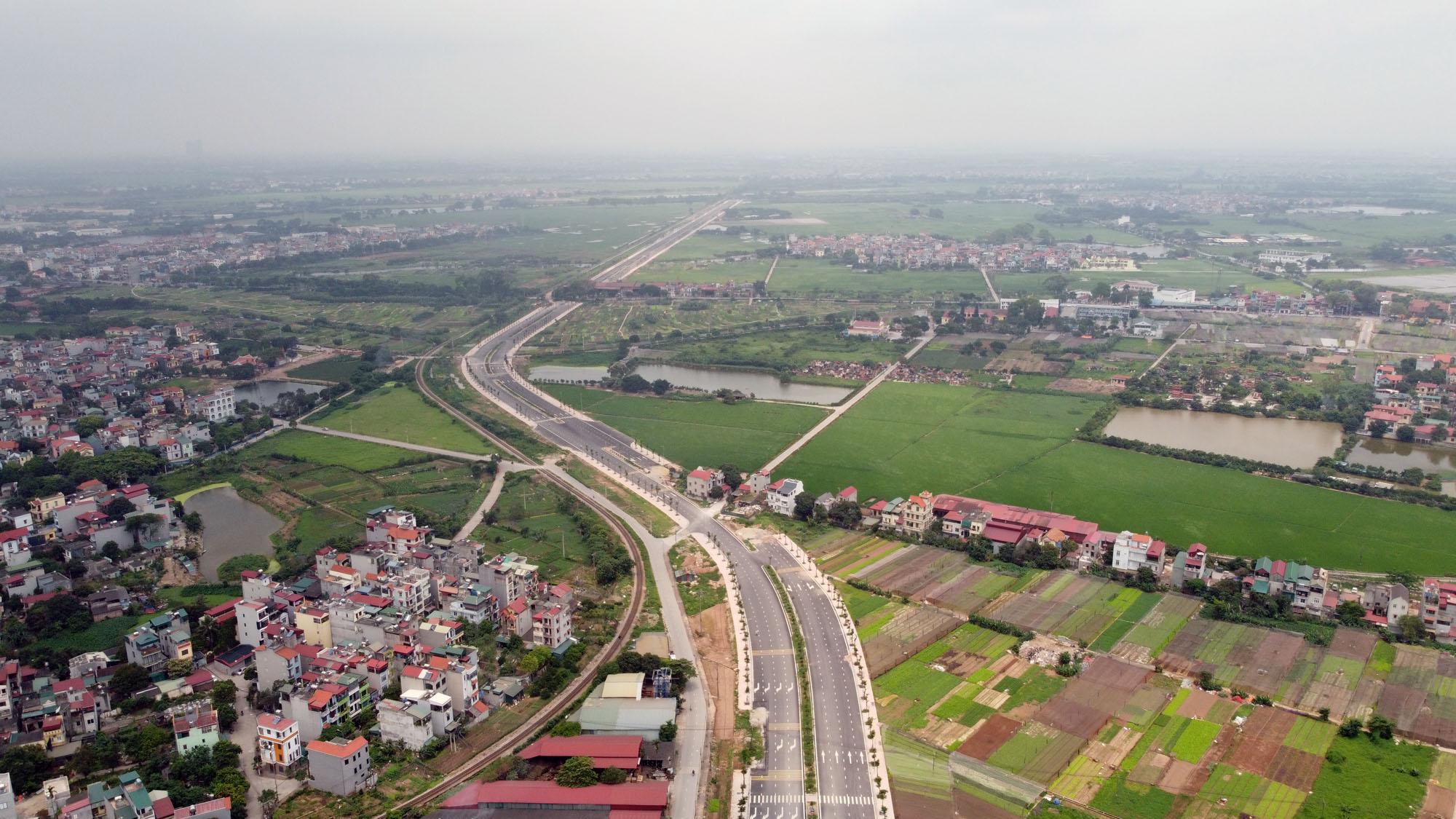 Khởi công cao tốc Diễn Châu - Bãi Vọt, Nha Trang - Cam Lâm và Cam Lâm - Vĩnh Hảo trong quý II/2021 - Ảnh 1.
