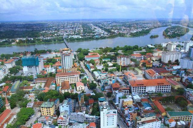 Bảng giá đất Thừa Thiên Huế giai đoạn 2021-2024 - Ảnh 1.
