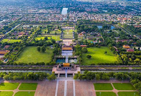 Bảng giá đất Thừa Thiên Huế giai đoạn 2021-2024 - Ảnh 2.