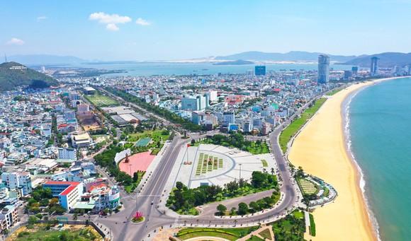 Bình Định đấu giá 47 lô đất tái định cư, khởi điểm từ một triệu đồng/m2 - Ảnh 1.