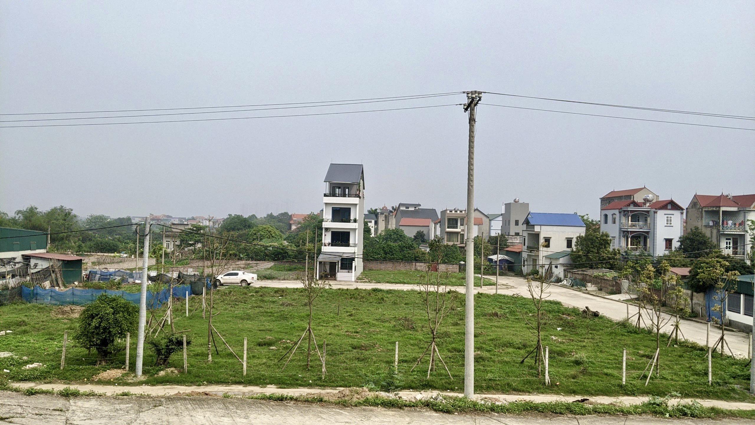 Đấu giá hơn 900 m2 tại xã Vân Nội, huyện Đông Anh, giá khởi điểm hơn 7,3 tỷ đồng  - Ảnh 1.